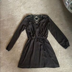 Sage size medium casual dress